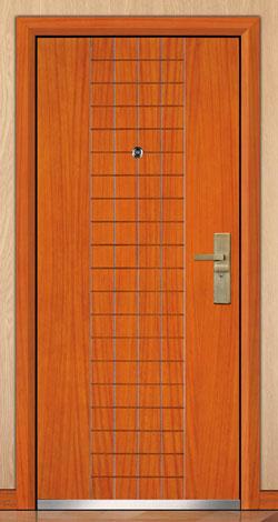 protuprovalna vrata WJ A 4