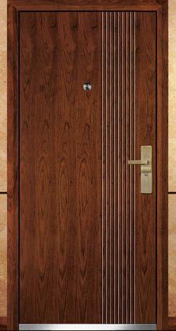protuprovalna vrata WJ A 6