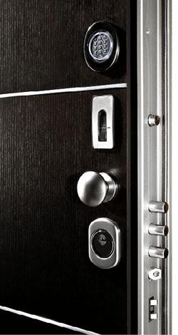 protuprovalna vrata sistem