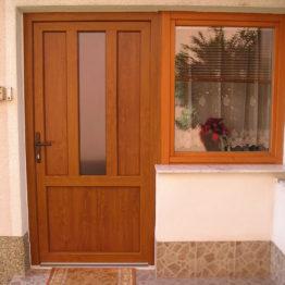 vrata stolarija kralj
