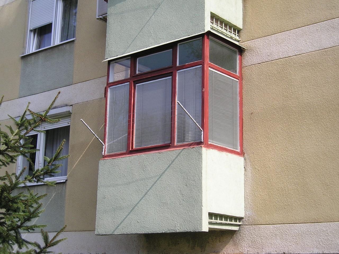 zatvaranje balkona stolarija kralj